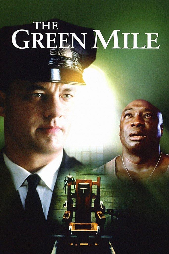 The Green Mile Miles Movie Tom Hanks Movies Tom Hanks