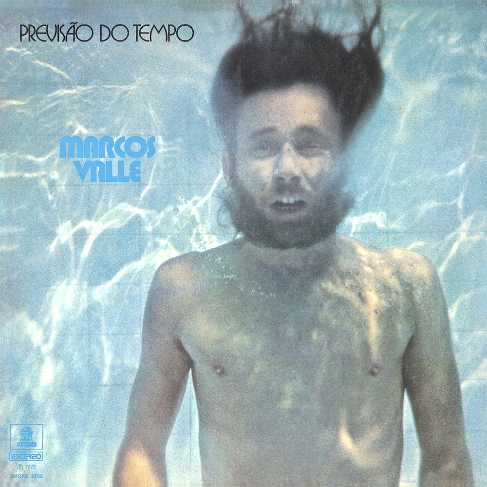 Marcos Valle Previsao Do Tempo Music Lp Vinyl Cultural Criticism