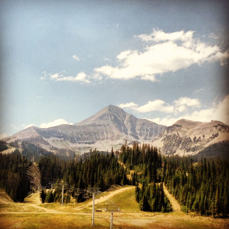 Places To Visit In Montana Usa: Big Sky, Montana