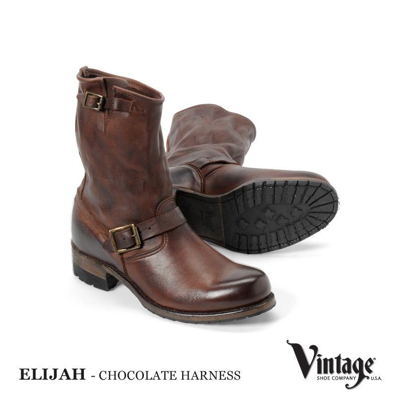 ELIJAH - CHOCOLATE HARNESS | NEW VIN PINS | Pinterest | Pin man