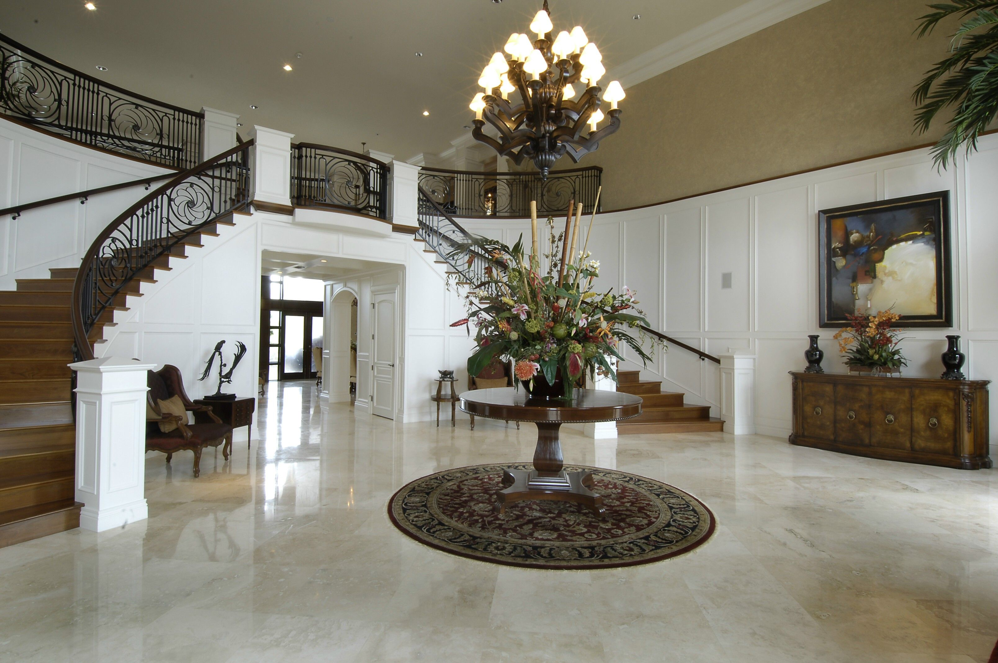 Google image result for for House entrance foyer