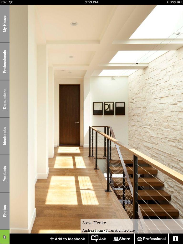 Best Good Railings Staircase Design Stairs Design Skylight Design 640 x 480