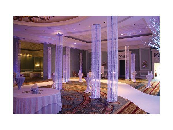 Decoracion con telas en columnas buscar con google telas para el techo pinterest sweet - Como decorar columnas ...