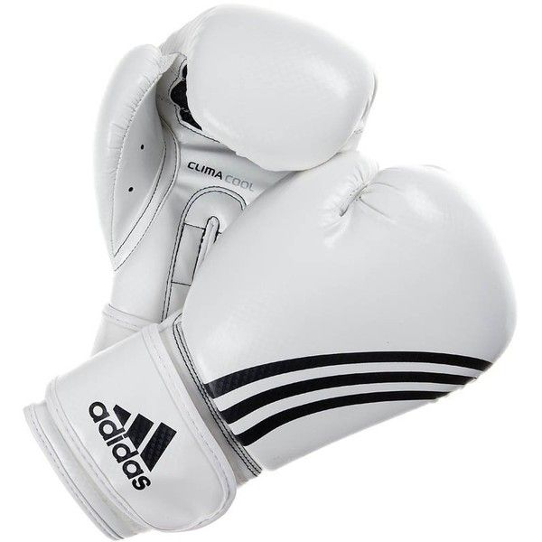 adidas Performance Boxing gloves (980 EGP) ❤ liked on Polyvore ...