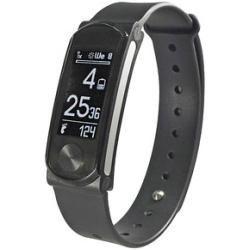 Fitness Tracker | Fitness Armbänder swisstone Sw 360 Hr Fitnesstracker schwarz SwisstoneSwisstone  #...