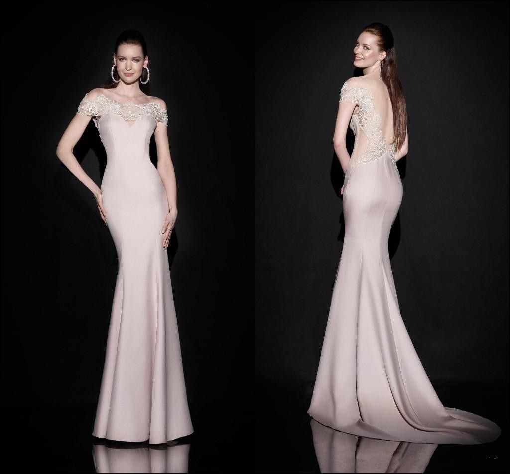 Designer Evening Dresses