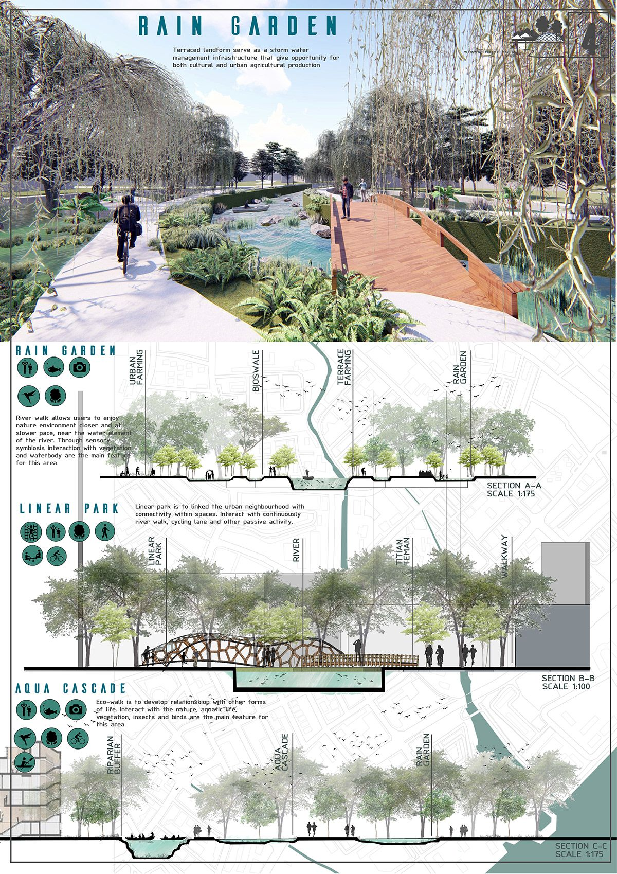 Final Project Landscape Architecture Studio