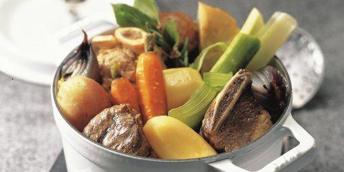 Les bons petits plats à cuisiner en novembre #recettenovembre Recettes de saison : les produits à cuisiner en novembre - Marie Claire #recettenovembre