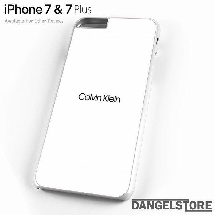 coque iphone 8 plus ck