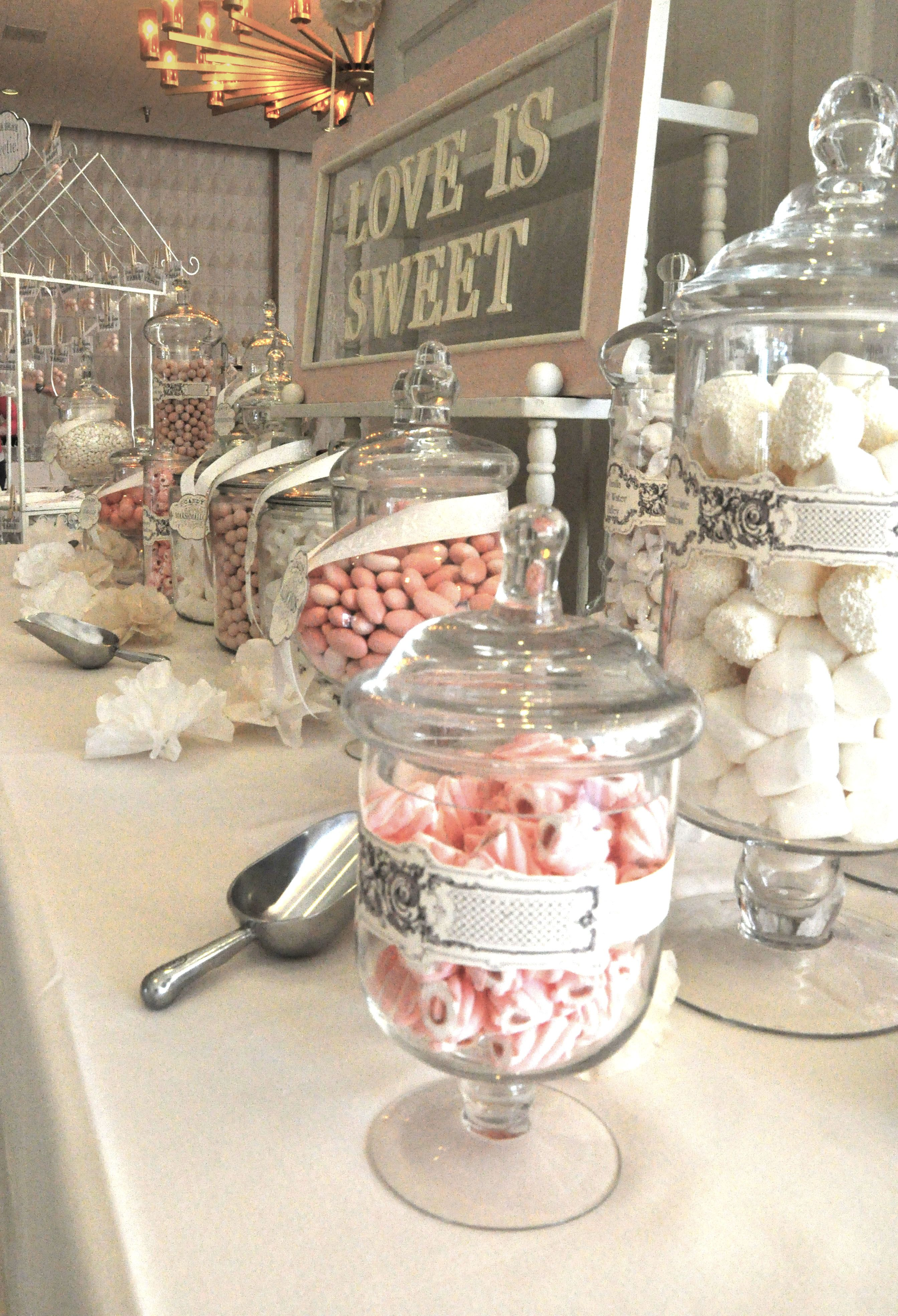 Pin By Jorden Collins On Candy Buffet Mistakes Candy Buffet Mistakes Wedding Candy Table Dessert Table
