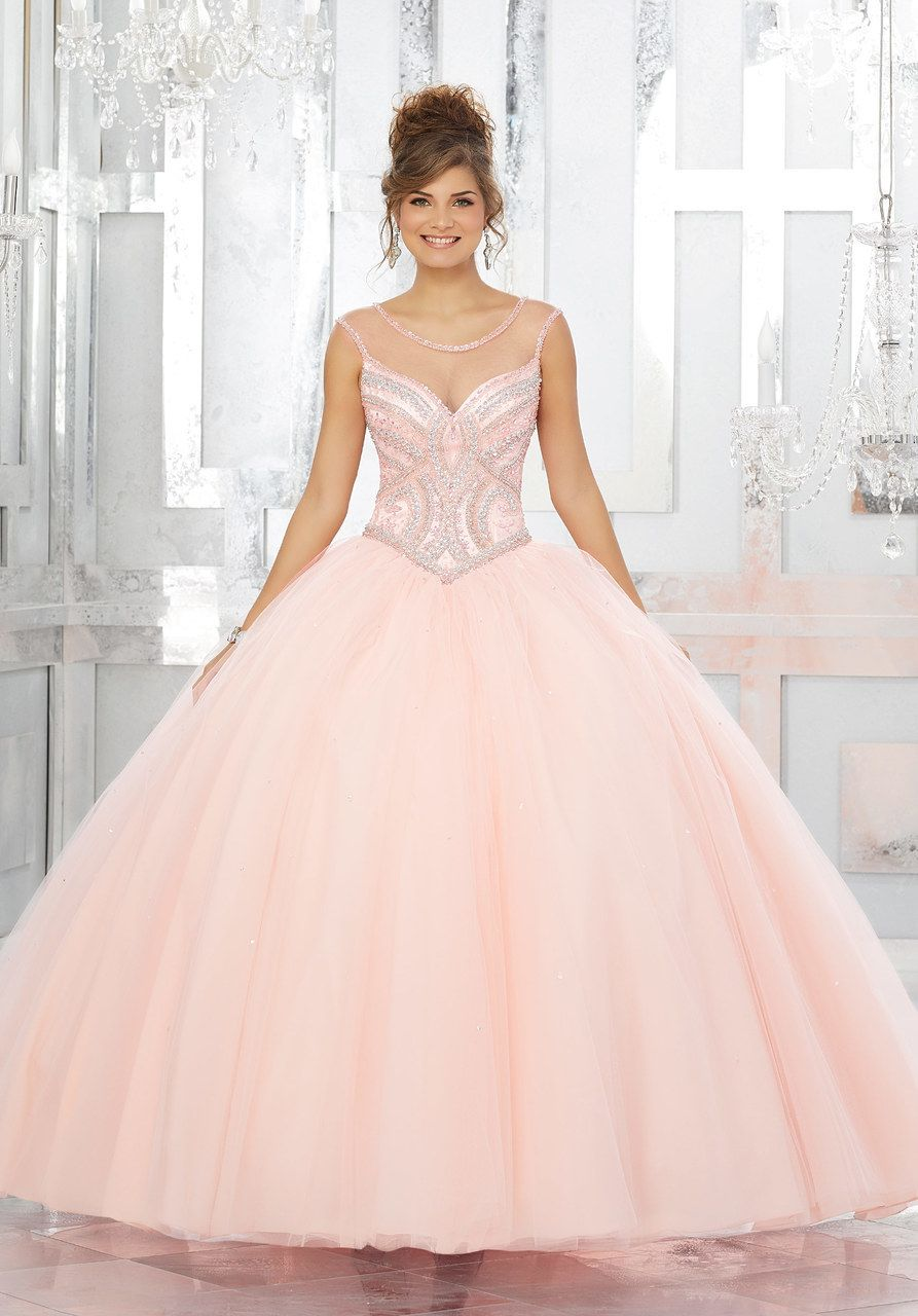 Mori Lee Collection Style #89157 #quinceaneradress #mis quince ...