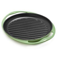 Sur La Table - Le Creuset Rosemary Skinny Grill