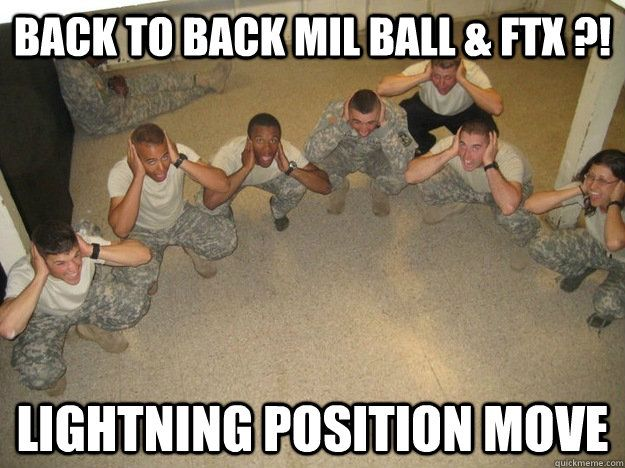 create your own Lightning Position ROTC meme using our quick meme generator