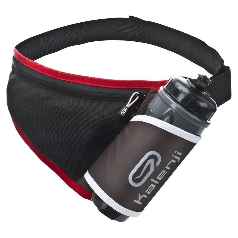 Running Accessories BOTTLE CARRIER BELT Ml Fitness - Porte gourde running