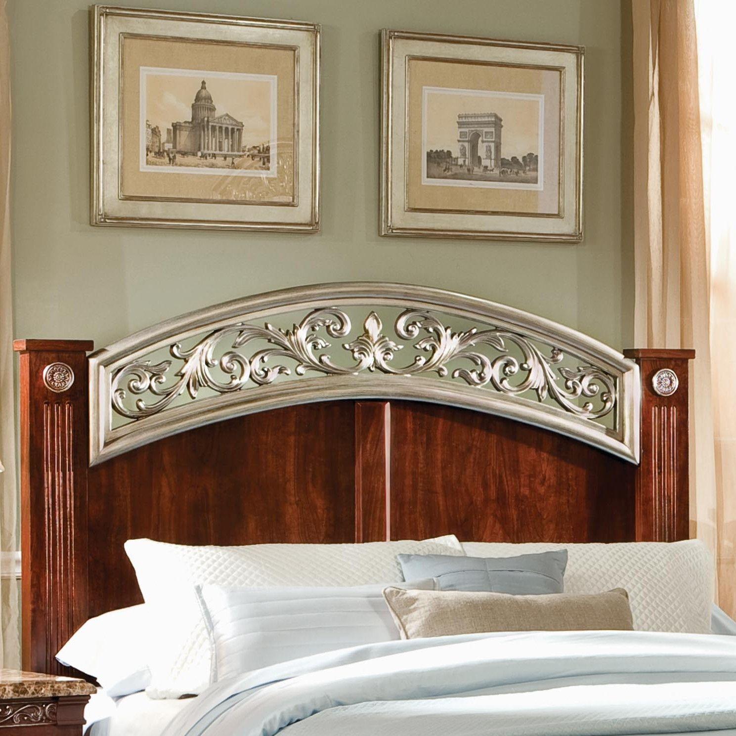 Standard Furniture Triomphe Panel Headboard Wayfair