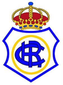 Rc Recreativo De Huelva Spain 1889 Spanje Logo S