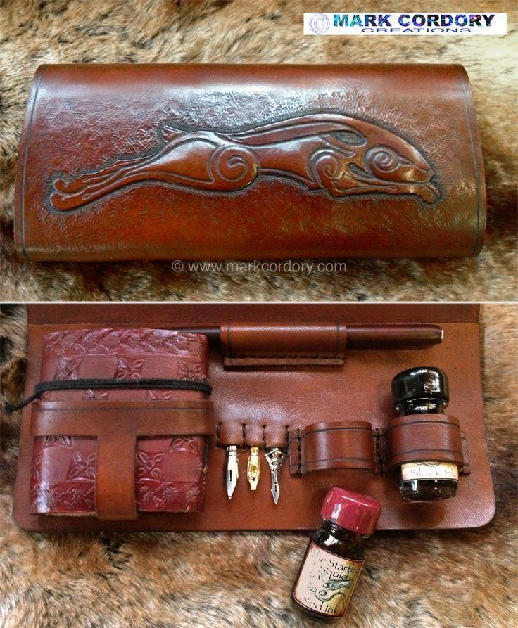 Crafting Healers Kit
