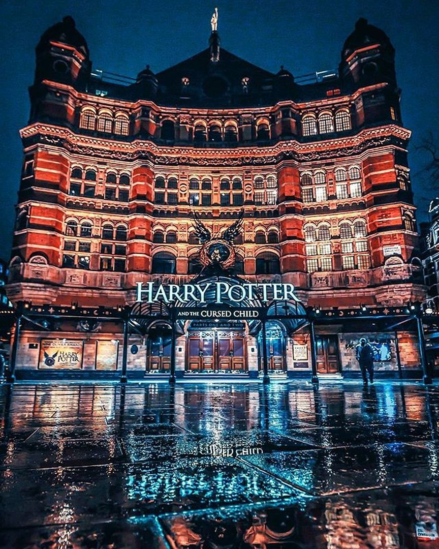 Magic Is Here Amazing Shot By Andresbalcazar Founde Best Places To Travel London City London