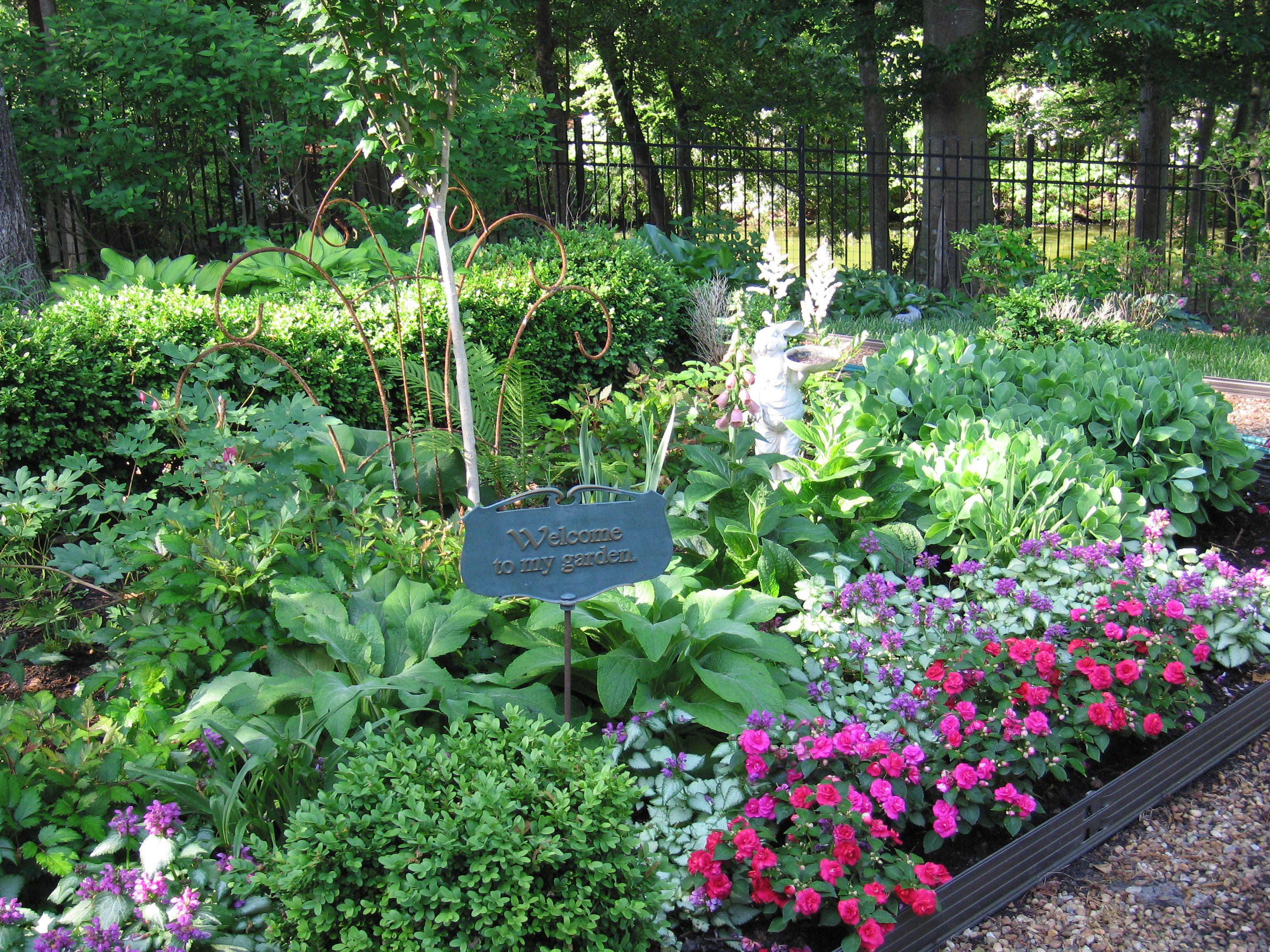 Smithfield Gardens Va Fasci Garden