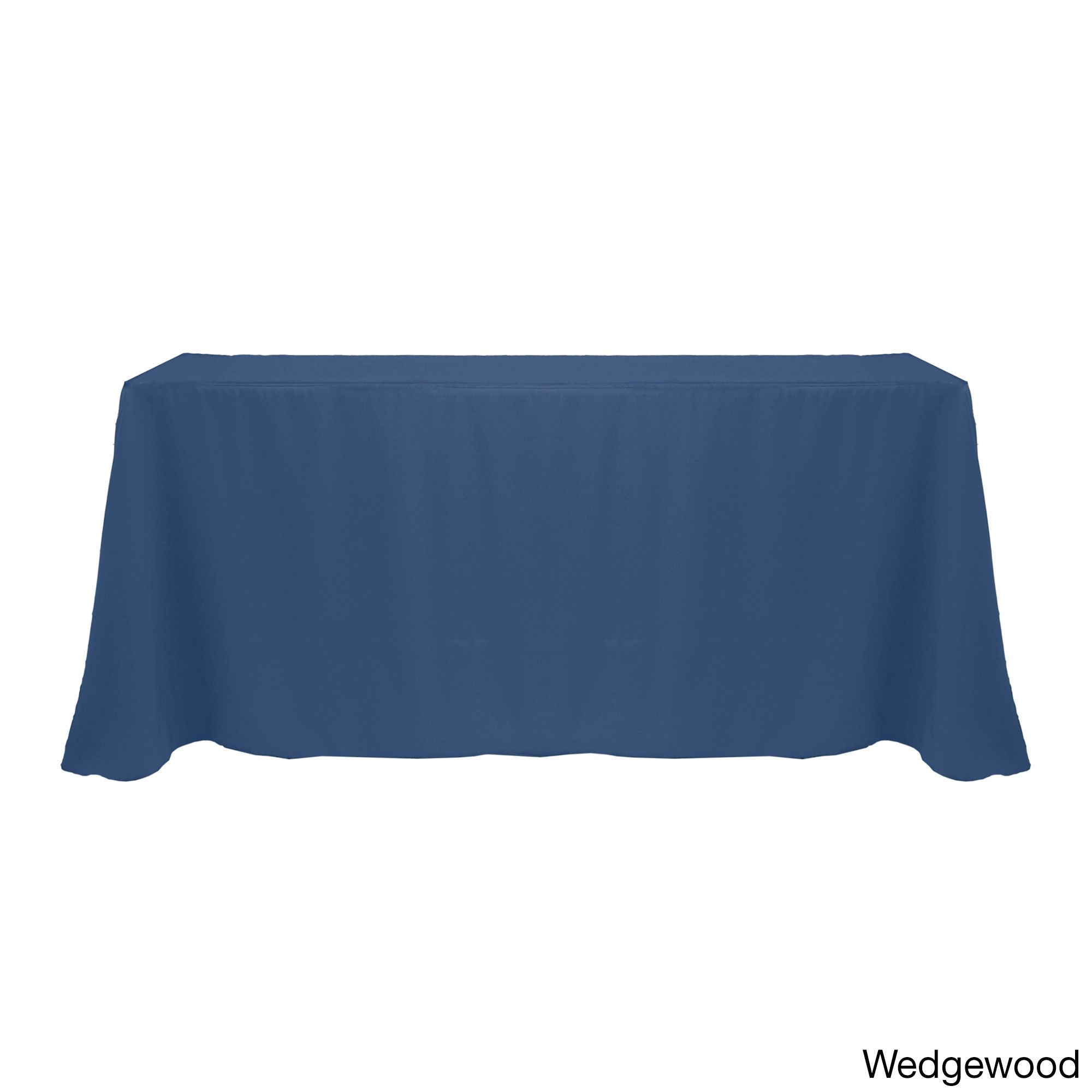 Superieur Solid Color 90x132 Inch Colorful Oval Tablecloth | Overstock.com Shopping    The Best Deals On Tablecloths