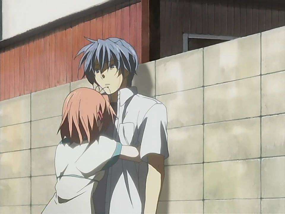 Clannad episode 10 after story