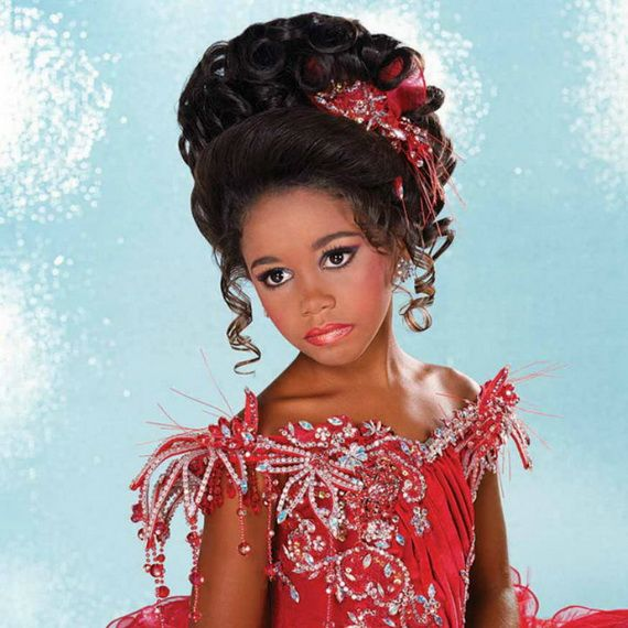 Shoulder Length Hairstyles For Pageants : Pageant hairstyles for little girls pageants and hair