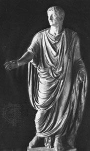 HISTORIA DEL HABITAT: INDUMENTARIA EN ROMA