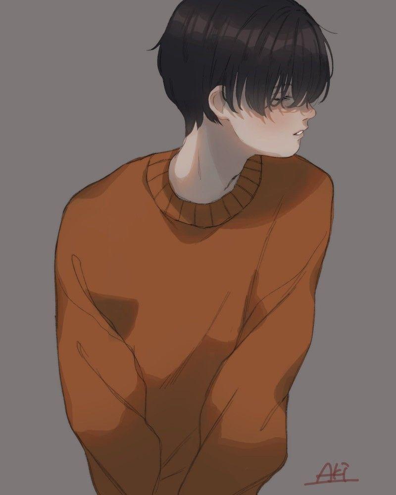 黒髪 イラスト おしゃれまとめの人気アイデア Pinterest 翡翠
