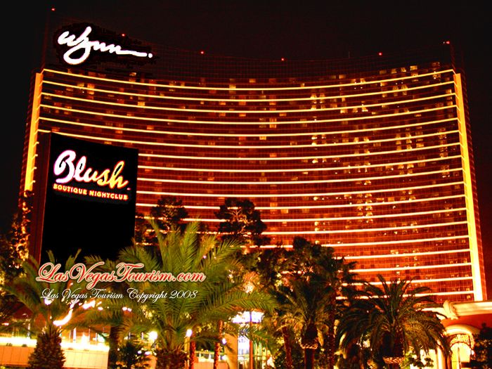 Wynn Las Vegas Hotel And