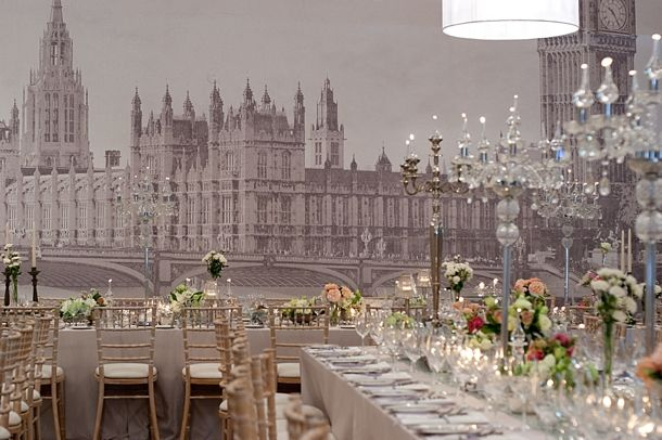 London Themed Steenberg Golf Estate Wedding By Garyth Bevan