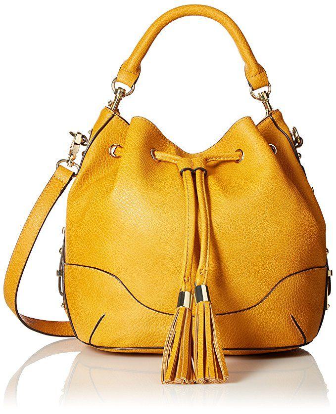 e7104b5da8 Aldo Laferty, Mustard | ##BAG DESIGN FOR SEWING | Aldo handbags ...