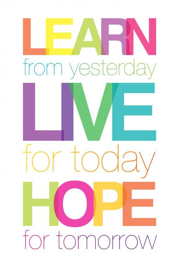 Live Learn And Hope Words Life Quotes Quotes March Quotes