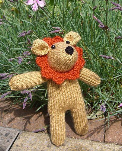 Little Lion Sock Critter | Christmas crochet, Knitting ...