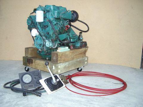 volvo penta md1b md2b md3b marine diesel workshop manual workshop rh pinterest ca