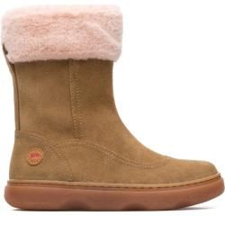 Photo of Camper Kiddo, boots kids, brown, size 29 (eu), K900139 …