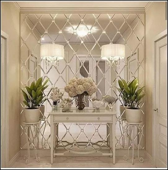 149 Modern Glass Wall Interior Design Ideas Page 40 Interior Wall Design Hall Decor Interior Walls