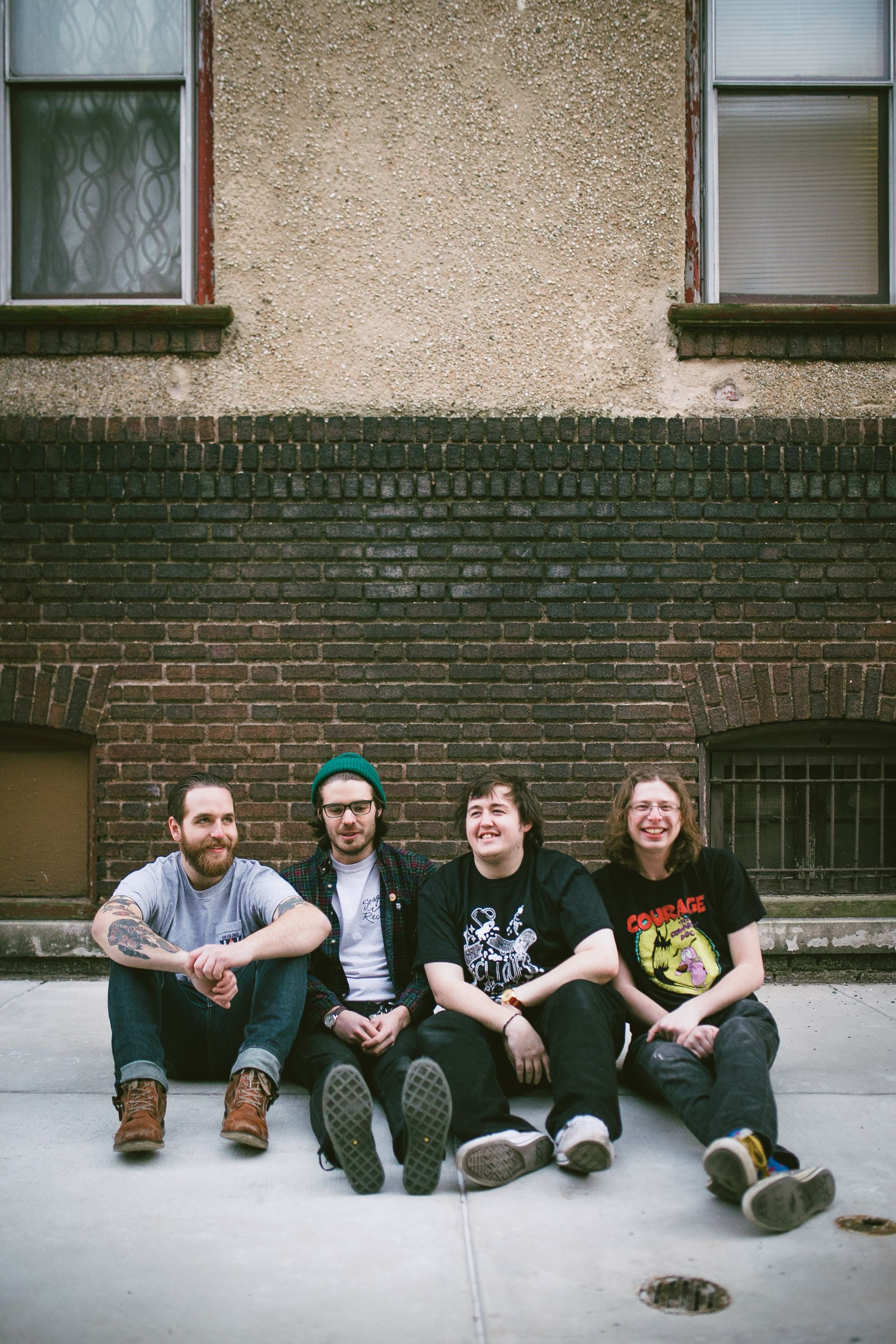 Modern Baseball Details Holy Ghost Indie Music Bands Holy Ghost Indie Music