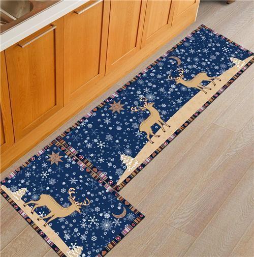Pattern Type Cartoon Style Modern Use Floor Prayer Outdoor Car Door Application Kitchen Feature Wrinkle R Kitchen Carpet Kitchen Mats Floor Rugs On Carpet