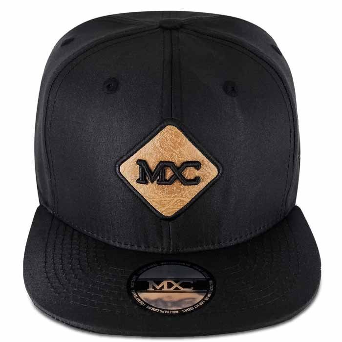 29c01da08df93 Boné Multcaps MXC – Original Black l Multcaps em 2019