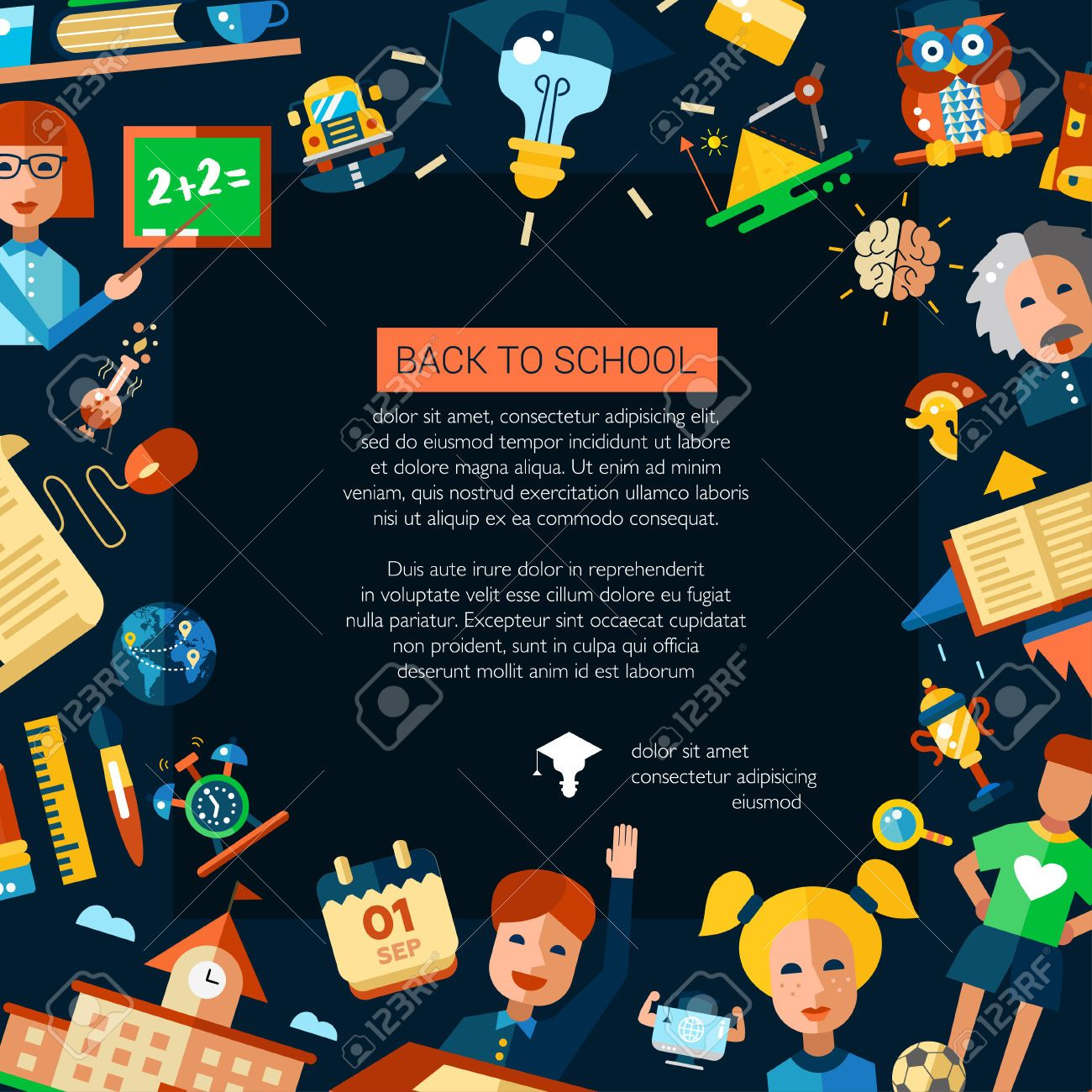 17 best images about cool school flyers newsletter 17 best images about cool school flyers newsletter templates pto bulletin boards and flyer template