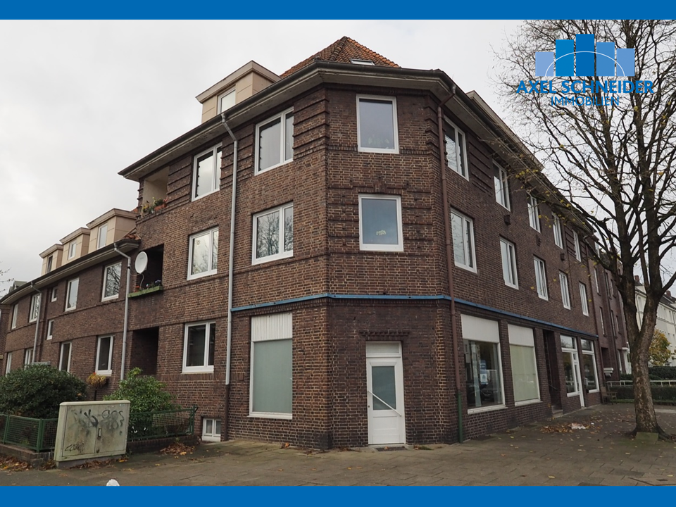 2 5 Zimmer Wohnung Im Dachgeschoss In Fuhlsbuttel Am Erdkampsweg Zu Mieten Immobilienmakler Immobilien Hausverwaltung