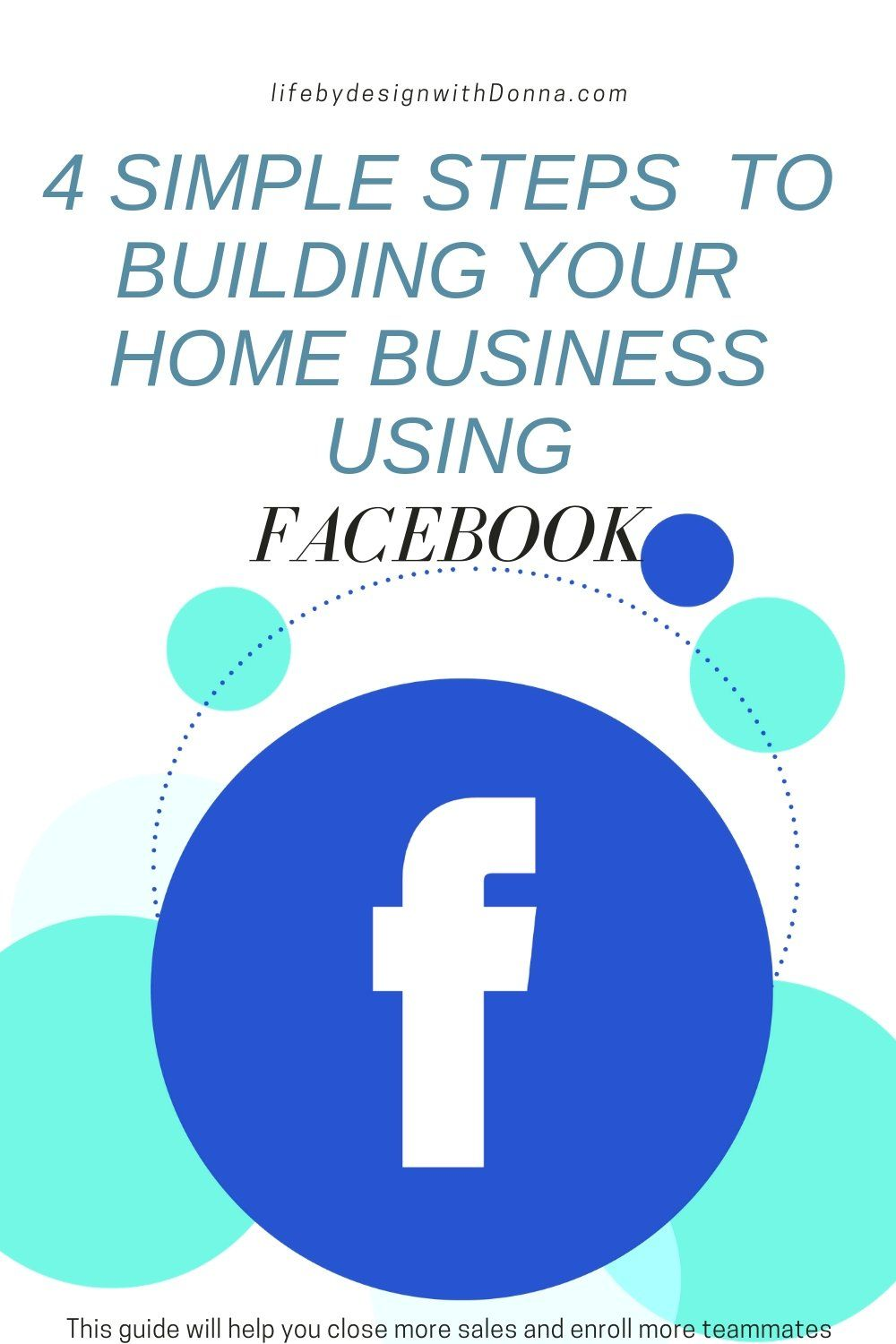 The Easy Guide To Building Your MLM or Home Business on