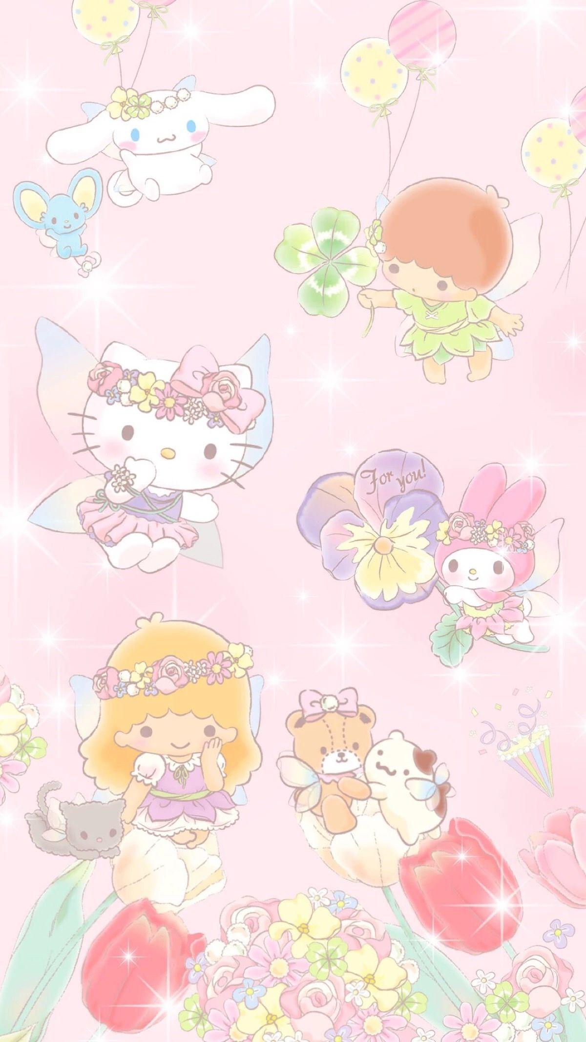 Best Wallpaper Hello Kitty Sakura - 14dd244f6df784ac460e751d5e33198c  HD_419392.jpg