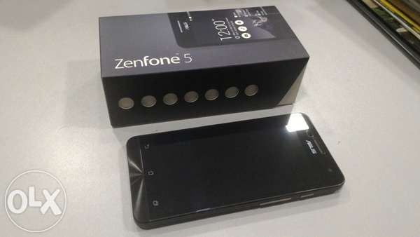 the best attitude d54d2 38f74 View Asus Zenfone 5 16gb Black w/ devilcase for sale in Manila on ...