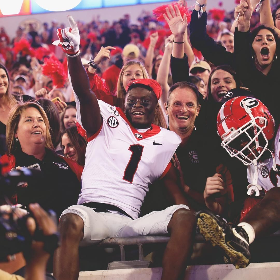 4,987 Likes, 14 Comments Bulldogs (ugaathletics