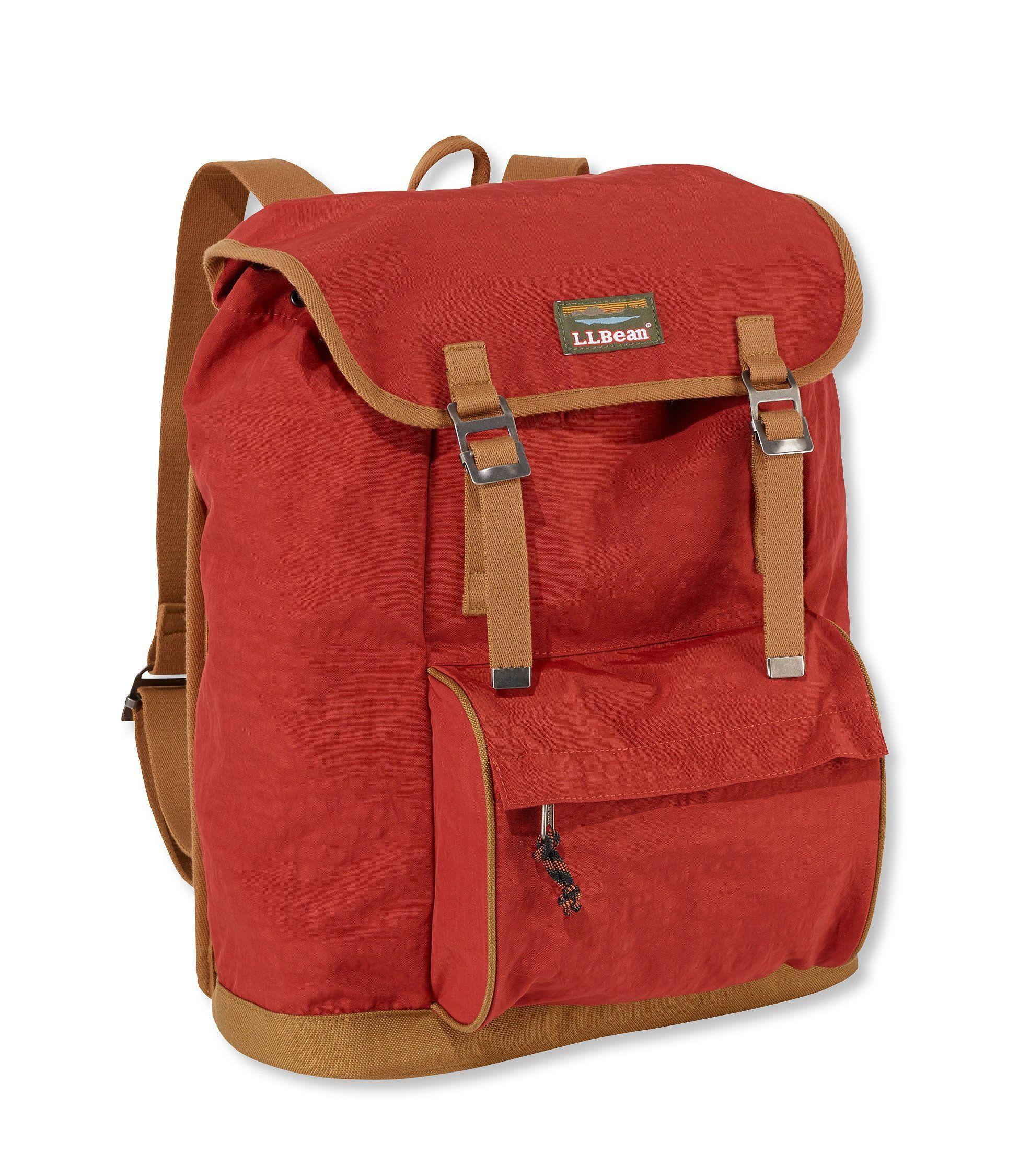 L L Bean Vintage Rucksack Backpacks Backpacks For Sale Ll Bean