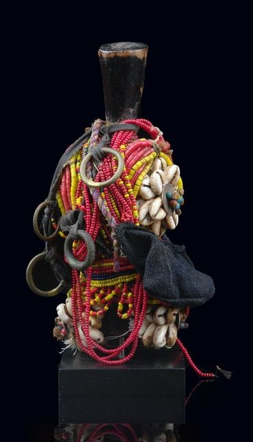 World Bedroom Furniture: Fertility Doll From The Namchi People Of Cameroon