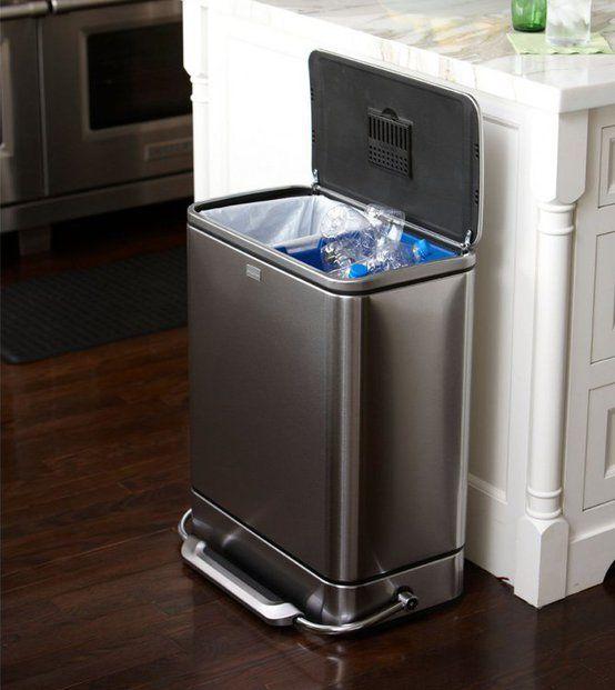 Super gescheiden afval vuilnisbak - Google zoeken - Afvalbakken  JK15