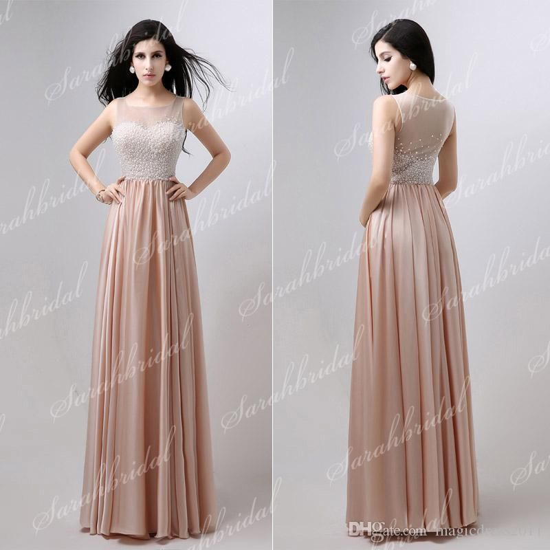 Cheap Custom Made Prom Dresses - Discount Top a Line Prom Evening ...