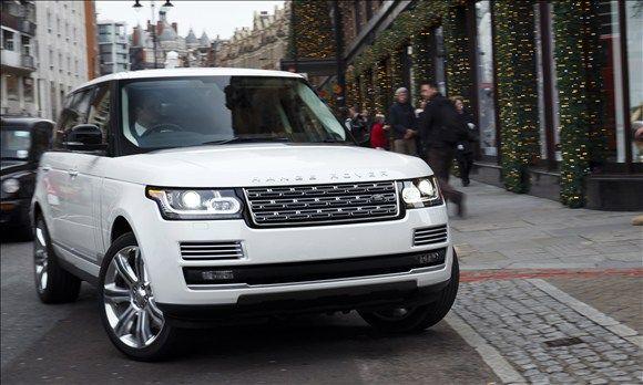 Jaguar Land Rover North America, LLC     Pinterest   Jaguar ...